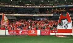 A selection of images from the Reds' trip to Melbourne