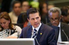 México contribuye a acelerar el desarrollo económico y social de América Latina y el Caribe: Enrique Peña Nieto