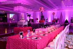 » Nicole's Quinceanera, A Night in Paris! Domino Arts Photography & Cinematography