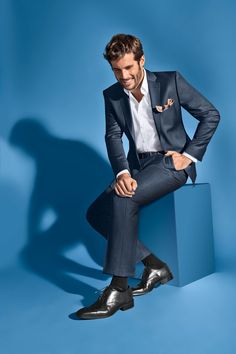TYRERS HOME OF THE FINEST SUITS IN THE NORTHWEST.  Visit our menswear department this summer for a great choice of men's suits, perfect for upcoming weddings and days at the races!