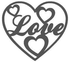 Hartje met Love