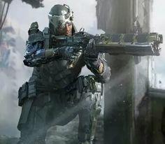 Prophet_COD Black Ops 3