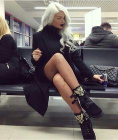 fashion, style, and jelena karleusa image