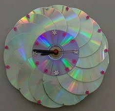 120 Best Cd Craft Images Recycling Old Cd Crafts Recycled Cd Crafts