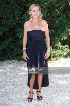 Photo d'actualité : Sandrine Bonnaire attends 9th Angouleme...