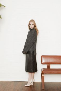 (via Adam Lippes Fall 2013 Ready-to-Wear Collection on Style.com: Complete Collection)