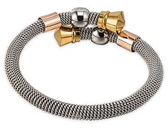 Loveshine Jewelry Mens Womens Stainless Steel Bead Bracelet, Cuff Bang, Silver loveshine http://www.amazon.com/dp/B01AXZYAIY/ref=cm_sw_r_pi_dp_8c6Owb1Q8P4XV