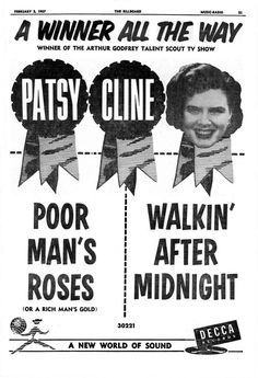 139 Best Patsy Cline Singer Images Patsy Cline Country