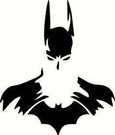 batman silhouette - Pesquisa Google