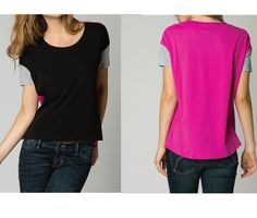 Fox - Feather Top (Womens)