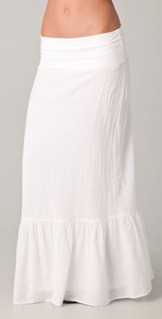 I love this for Spring, and I'll love it later for Summer. It looks easy and comfortable. www.lovekrystle.com