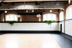 The Evergreen PDX Event Space in Portland, OR. Designed by AshtonForDesign and ChefStable Group. Photographed by Chris Low.