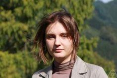 Maryna Viazovska desbloquea la solución en 8 dimensiones, allanando el camino para la solución de 24 dimensiones.  Foto cortesía de Oberwolfach archivos fotográficos.