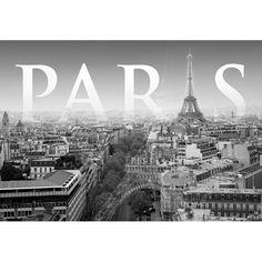 Fotomural CitÉ De Paris