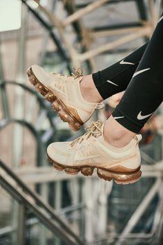 dec5b69a39 Nike VaporMax 2019 Womens Fashion Sneakers, Nike Fashion, Nike Women  Sneakers, Fashion Shoes