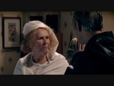 Catherine Tate - Nan And The Ghost Of Christmas Future