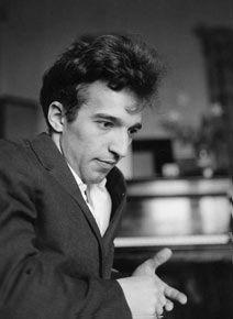 Влади́мир Дави́дович Ашкена́зи: Vladimir Davidovich Ashkenazy: 6 July 1937 - , Russian, Pianist, Conductor