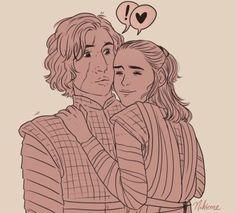 Hug by volson