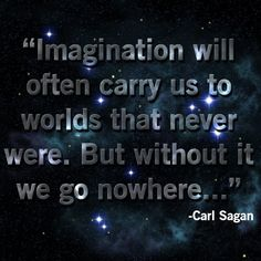 carl sagan quotes | Carl Sagan Quote by arisechicken117 on deviantART
