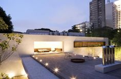 a bedroom in the rooftop 2