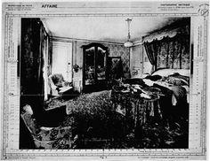 Alphonse Bertillon, Photographie métrique, Paris, Lacourt-Berthiot, 1913, p. 6.