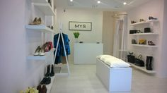 MYS Boutique - Zaprojektuj buty!