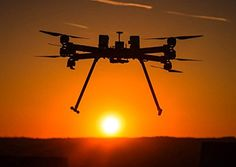 GD-X8 Coaxial Drone Aerial Photography Foldable Frame Kit 900mm
