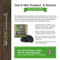Amazon.com : Activated Charcoal Konjac Cleansing Sponge • 2 SPONGES & FREE Suction Hook Included • FREE eBook! : Beauty
