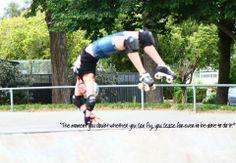 #rollerderby #derbymum #skatepark #quad #handplant #chicksinbowls #baddylongleg