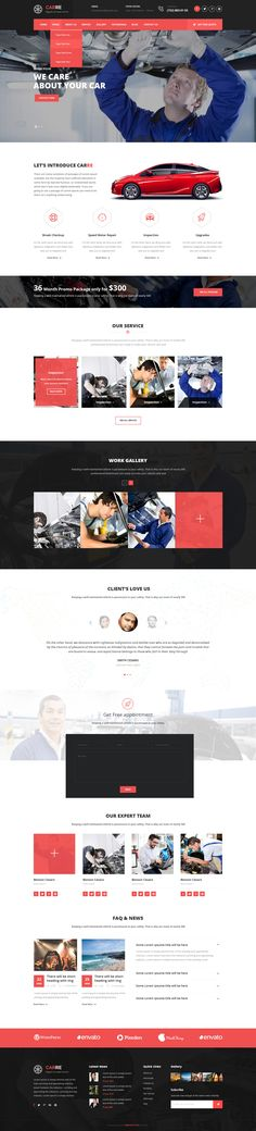 Car RE Auto Mechanic & Car Repair HTML Template - Download http://themeforest.net/item/car-re-auto-mechanic-car-repair-html-template/14311454?ref=pxcr