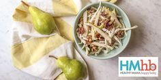 Today, we're sharing three Life After Whole30 recipes from Caroline of Olive You Whole, who created them exclusively for our Healthy Mama, Happy Baby readers! These three recipes feature fabulous fall flavors that are Whole30 compliant, with the option of adding non-compliant ingredients for those who have finished a Whole30, …