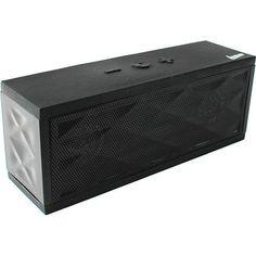 """(SouBarato) caixa de som Bluetooth """"Quebra galho"""" Leadership R$ 49,90"""