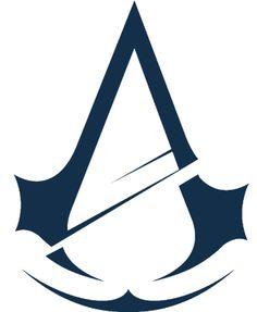 UNITE Assassins Creed Tattoo, Assassins Creed Costume, Assassins Creed Unity, Assassins Creed Origins, Unity Tattoo, Assasins Cred, Unity Logo, Icon Tattoo, Assassin's Creed Wallpaper