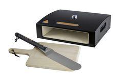 Bakerstone Basics Pizza Oven kit