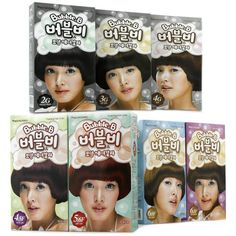 Omar Sharif BubbleandB Foaming Hair Color -4.5F Wine Brown * Want additional info? Click on the image.