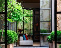 Lovely hotel Antwerp