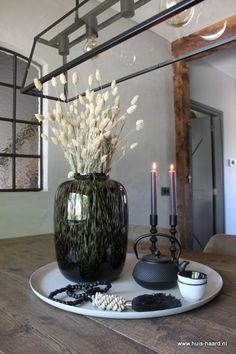 Home Room Design, House Rooms, Home Decor Inspiration, Flower Art, Home Accessories, Sweet Home, Table Decorations, Living Room, Interior Design
