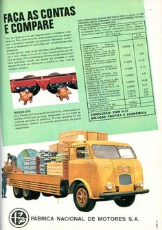 FNM V12 - adv (1968)