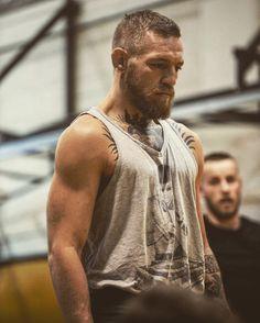 """Conor McGregor - """"I've been focused the longest"""" ~PF☠"""