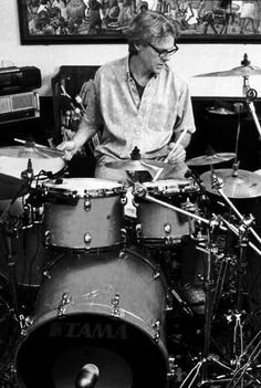 The Winner Of The Best Drummer Ever Who Are In Your Top 20
