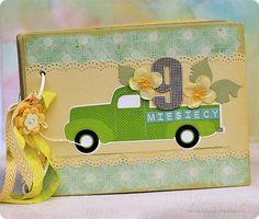 Baza albumowa 15x20 z dziurkami Pregnancy Diary, Mini Books, Coin Purse, Lunch Box, Scrapbook, Albums, Purses, Handbags, Bento Box
