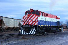 Mohawk, Adirondack Northern Engine