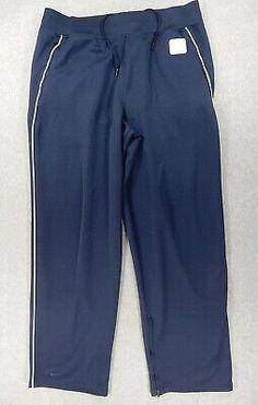 Ohmme Triangulum Short Sleeve Mens Yoga Top Blue