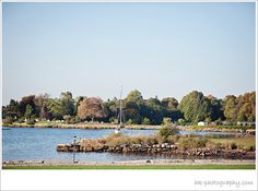 Latitude 41 Mystic Seaport | CT Wedding Photography