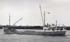 http://vervlogentijden.blogspot.nl/2017/07/elke-dag-een-nederlands-schip-uit-het_6.html    WIJMERS  Eigenaar Rederij ms Wijmers, Groningen / J. Bont  Bouwjaar 1958