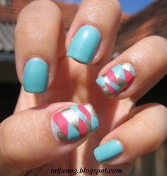 Fishtale Nails