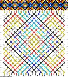 http://pinterest.com/barblanders1/beading-flat-peyote-brick-or-ladder/ (Confusing but pretty)