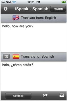 3 Awesome Translation Apps For International Travel