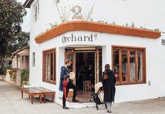 Orchard Street Cafe and Elixir Bar - Cafe - Food & Drink - Broadsheet Sydney