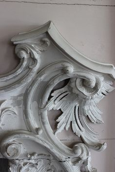 Detail from the chimneypiece by Luke Lightfoot in the Paper Room at Claydon House, c.1760   Flickr – Compartilhamento de fotos!